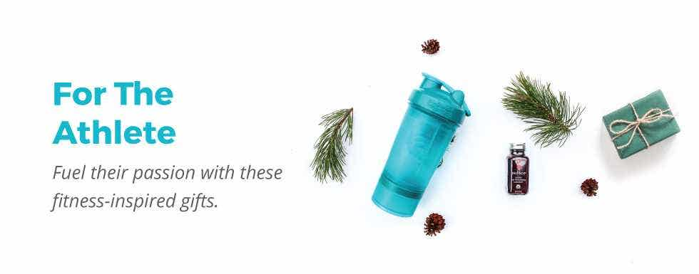 Holiday Gift Guide: Best Gifts For The Athlete http://healthygoods.com/natural-health-blog/holiday-gift-guide-best-gifts-for-the-athlete