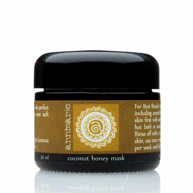 Annmarie Skin Care Coconut Honey Mask