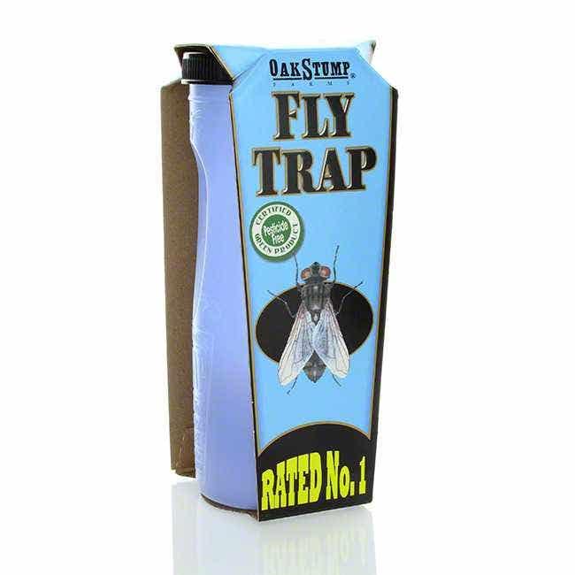OakStump Farms Slim Fly Trap