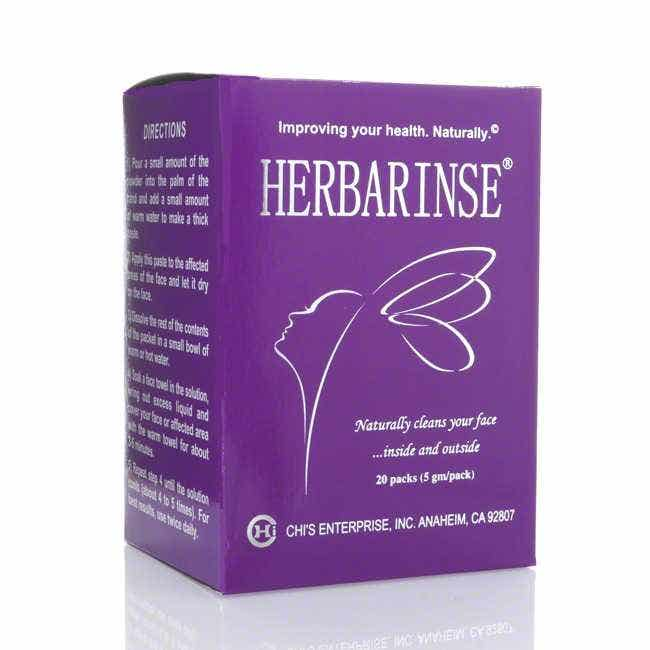 Chi's Enterprise Herbarinse, 20 packets