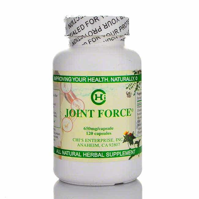 Chi's Enterprise Joint Force, 120 count