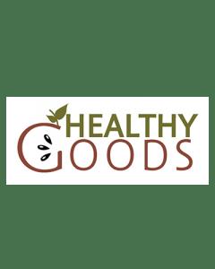 Live Superfoods Black Botija Olives with Sea Salt - Pitted