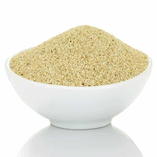 Live Superfoods Raw Whole-Grain Fonio