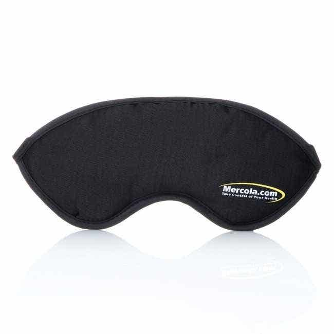 Dr. Mercola Sleep Mask with Lavender