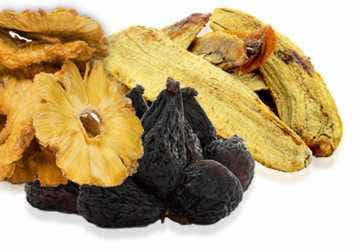 Live Superfoods Fruits and Berries