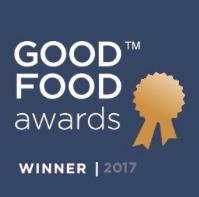 2017 Good Food Award